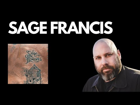 Sage Francis on Copper Gone as a heavy, confessional, and personal album (Interview)