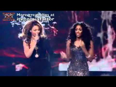 Series 5: Alexandra and Beyonce Duet - Listen