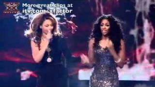 Download Series 5: Alexandra and Beyonce Duet - Listen Mp3