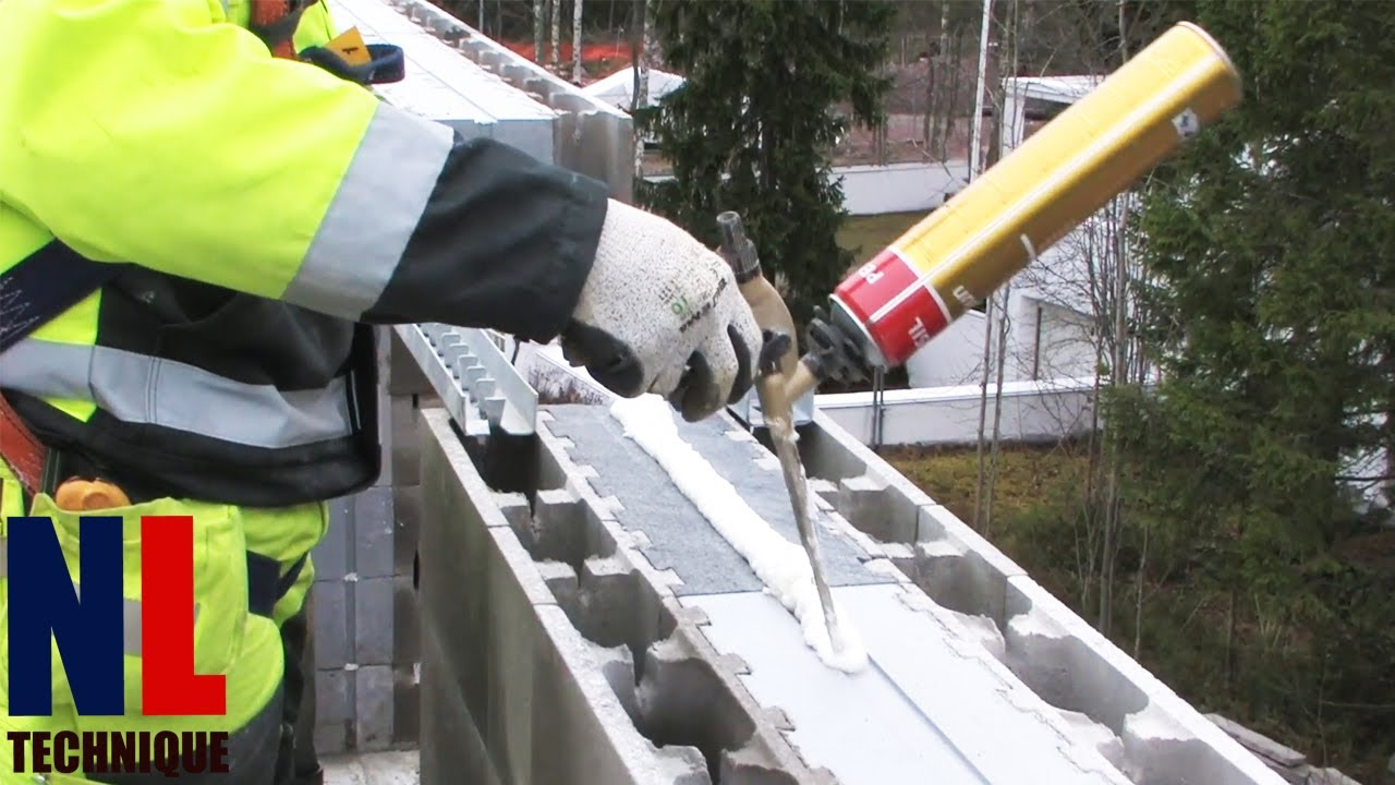 Cool Construction Gadgets with Amazing Skilful Workers at High Level of Ingenious Part 13