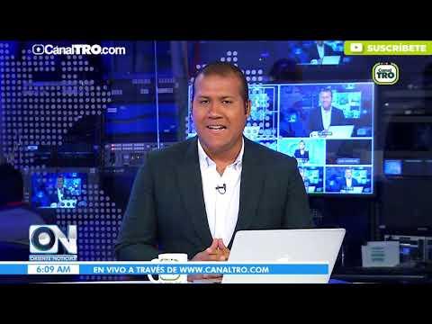 Oriente Noticias primera emisión 23 de Octubre