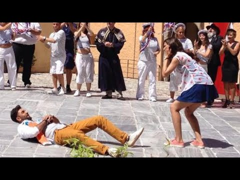 LEAKED! Deepika Padukone and Ranbir Kapoor's Nagin Dance in Tamasha | Watch Now!
