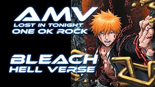 Bleach: Hell Verse {AMV}