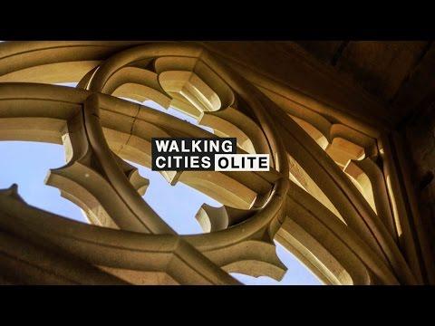 Shakespeare Lives: Walking Cities, Olite, Spain