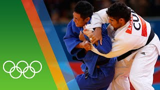 Men's Judo | Looking Ahead to Rio 2016