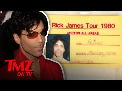 Prince Is Still Making Money   TMZ TV