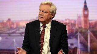"""Bruselas: """"Un brexit sin acuerdo es malo para todos y sobre todo, para el Reino Unido"""""""