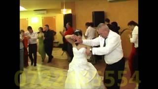 FORMATIA  ROMANTIC GRUP  - BRASOVEANCA (DANS POPULAR DOBROGEAN)