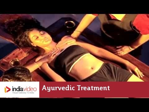 The time for Ayurvedic rejuvenation