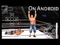 WWE 2K17 - how to download on android (easy tutorial)