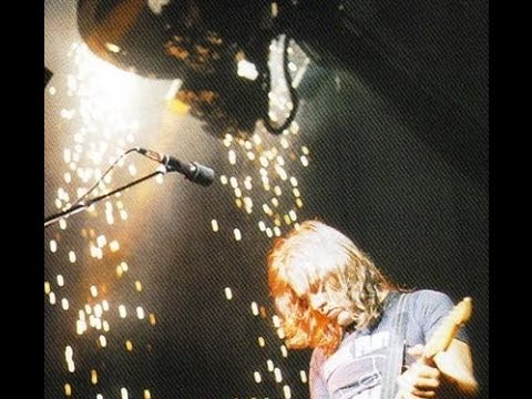 Pink Floyd  Dogs  version Frankfurt 19770127