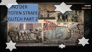 Blackops 1 kino der toten glitches fun still working part 1 how to strafe on black ops