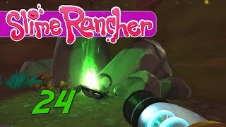 Slime rancher - let's play ep 24 treasure pods