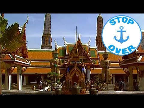 Bangkok and the rivers of Thailand on board the Mekhala (Documentary, Discovery, History)