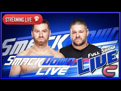 wwe-smackdown-live-full-show-february-6th-2018-live-reactions
