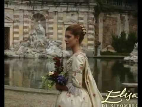 Elisa Di Rivombrosa Staffel 1