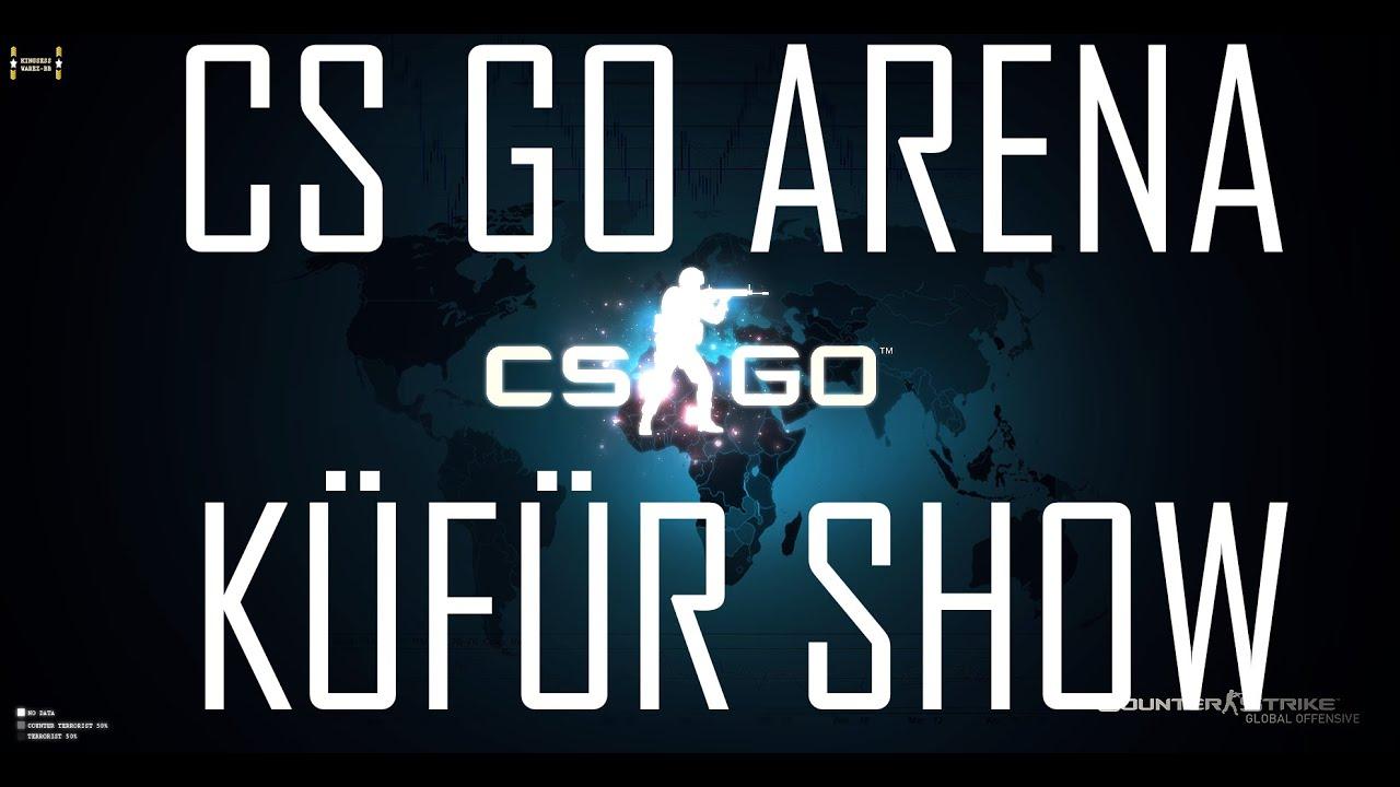 Cs Go Arena