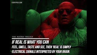 The Matrix - Gerçek Nedir?