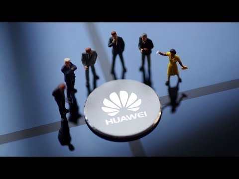 UK gives Huawei access to telecoms infrastructure