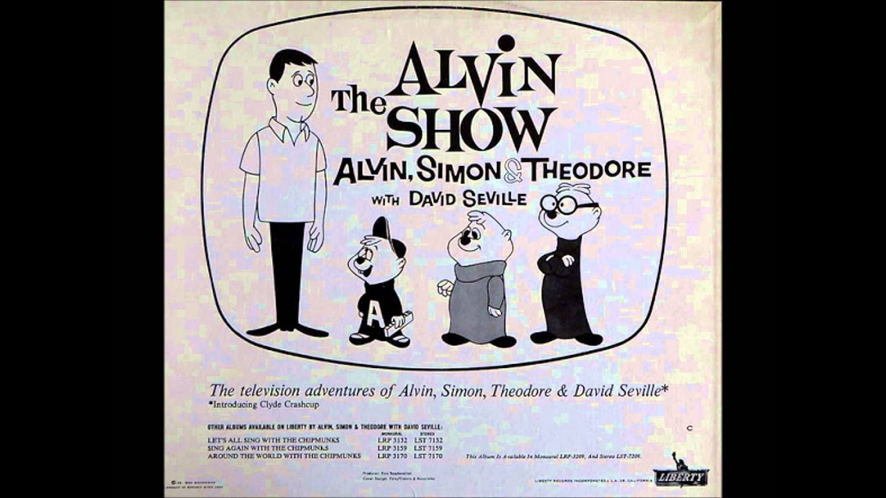Original Dave Screaming Alvin Youtube