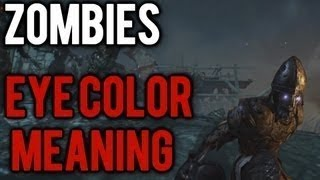 *NEW* Call of Duty Zombies- The Zombie