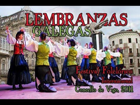 FESTIVAL FOLCLÓRICO INTERNACIONAL DE VIGO, 2011