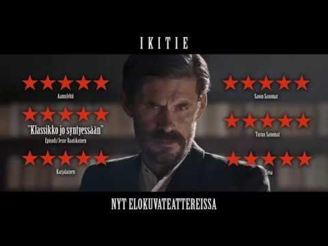 Kriitikoiden ylistämä IKITIE nyt elokuvateattereissa