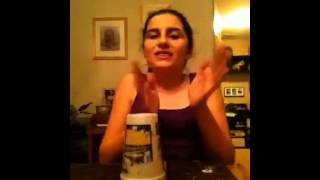 """""""wings"""" - Little Mix: My Original Cup Version - Hayley Finetti Cover"""