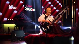 Ustad Raees Khan, Hans Dhuni, Coke Studio Season 7, Episode 7