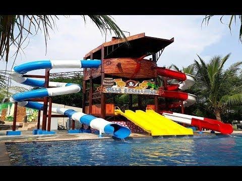 Villa Excellence Beach & Wave Pool Resort - Tanza, Cavite