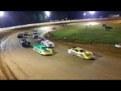 NeSmith Sportsman Late Model Feature 6-23-2018