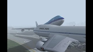 Air Disasters - Crash of The Century (Tenerife Airport Disaster)