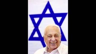 Prophecy Ariel Sharon Rabbi Yitzhak Kaduri John Gorman