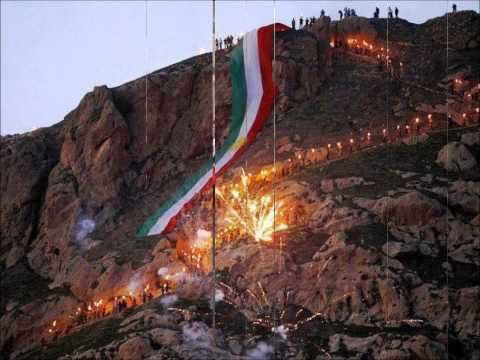 Biji Kurdu Kurdistan