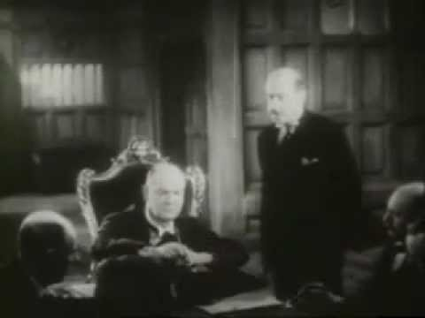 The Speckled Band (1931) with Raymond Massey