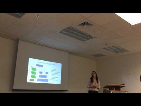 Water and Climate Lecture 8: Climate modeling approaches in IAM