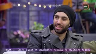 ده كلام - رد غريب من احمد شامي على سؤال
