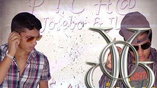 P!CH@ - Josebo & JL (Prod by Dj Warner en el Beat)