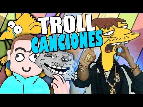 ¡¡¡CANTÁNDOLE A NIÑOS RATA Y A CANIS !!! TROLL-CANCIONES #193 thumbnail
