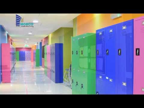مدارس دار الشويفات العالمية
