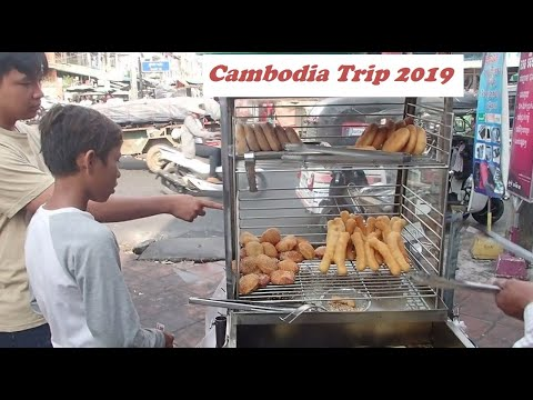 KhmerArmy's Cambodia Trip 2019 (day 11/20 one last time of Phnom Penh)