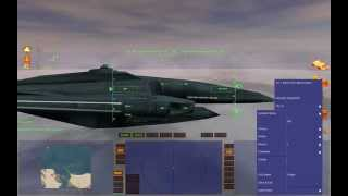 [Let's Explore] Battlecruiser Millenium part 4 - Bombing Africa