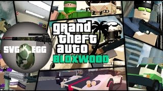 ROBLOX Grand Theft Auto: Bloxwood How To Get SVG Egg (GTA: BA)