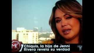 Chiquis Rivera Body