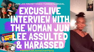 Gambar cover Jun Lee: A problematic video turns scandal   Tea Time