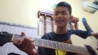 Cover Lagu Dear God Versi Indonesia    By AyunggLGRD