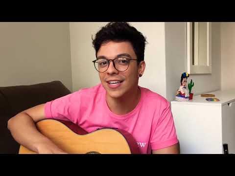 GABRIEL NANDES - Singelo Versão Acústica EP Singelo