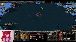 Warcraft 3 Играем в топ мапы )))