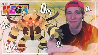 Pokémon X MEGALOCKE Ep.10 - 2 POKÉMON DE RUTA RANDOMS INCREÍBLES!!