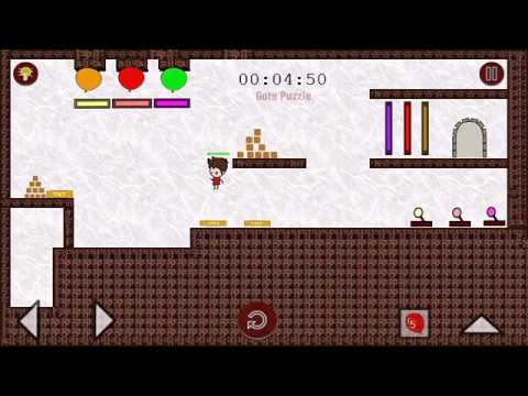 Gate Puzzle : An adventure puzzle game like pou back home for mobile